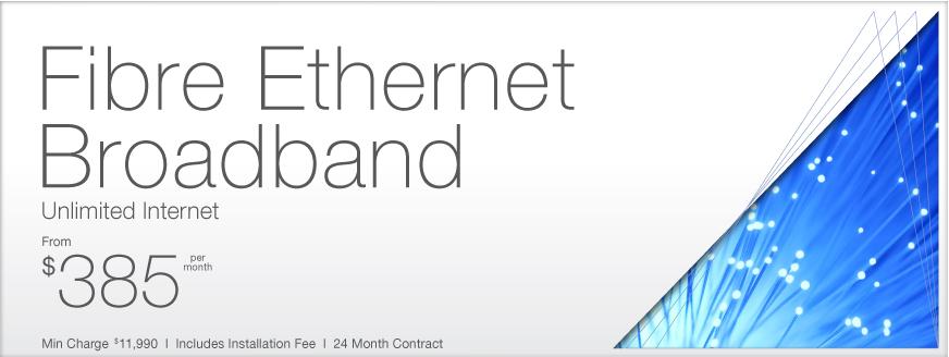 national broadband networ essay