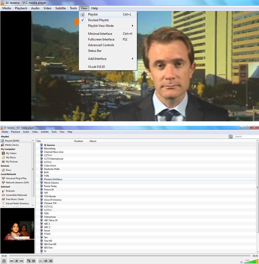 TPG IPTV Instructions for FTTB Customers (Windows)