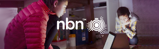 Learn more about the NBN and TPG's Range of Plans