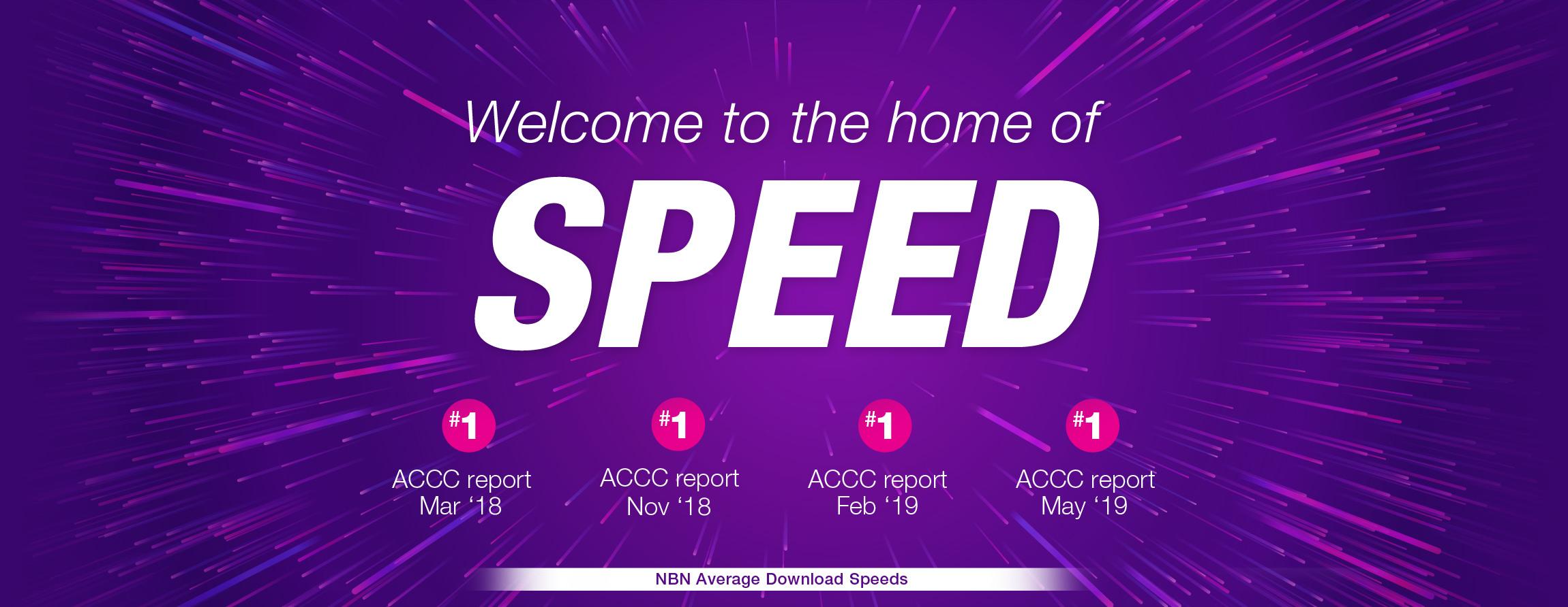 internet broadband provider for nbn adsl2 fttb and mobile