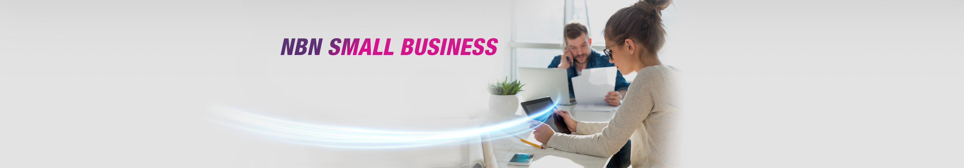 NBN Business Bundle